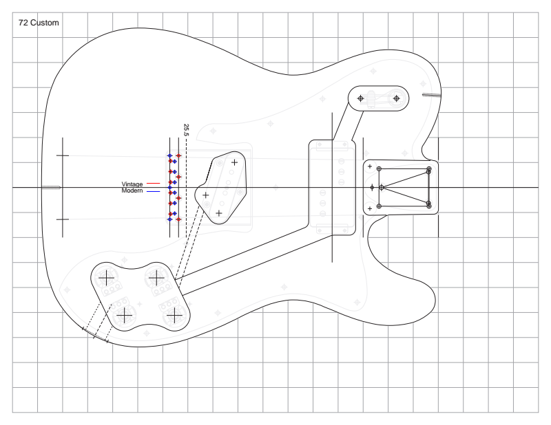 Guitar Templates Https Sites Site