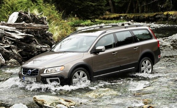 Five Reasons Why The 2011 Volvo Xc70 S Chi Is Strong Volvo Volvo Wagon Volvo Xc