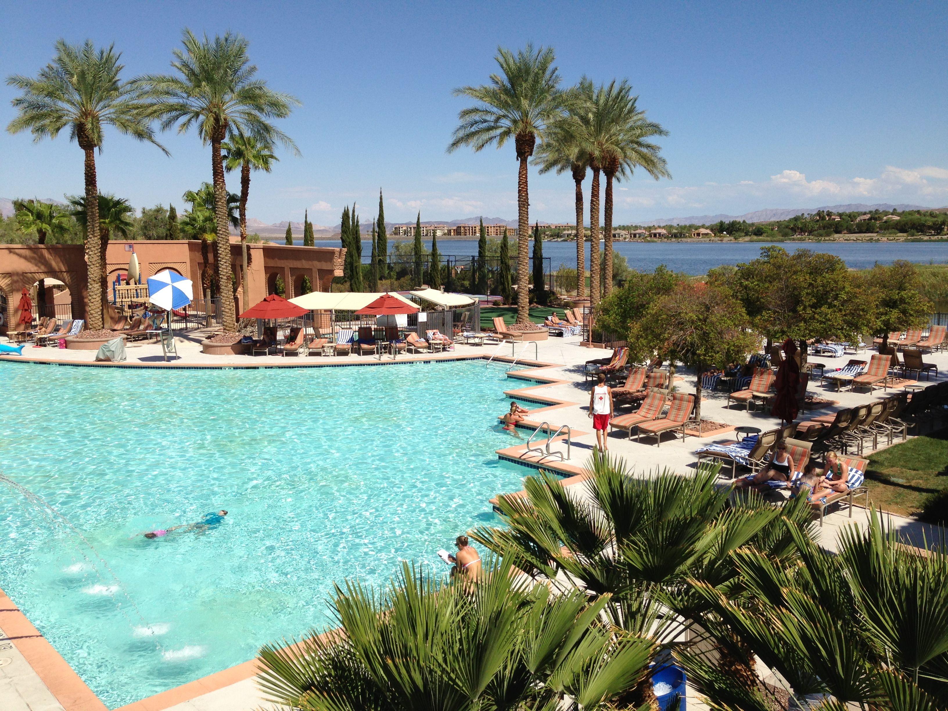 Resort Westin Lake Las Vegas