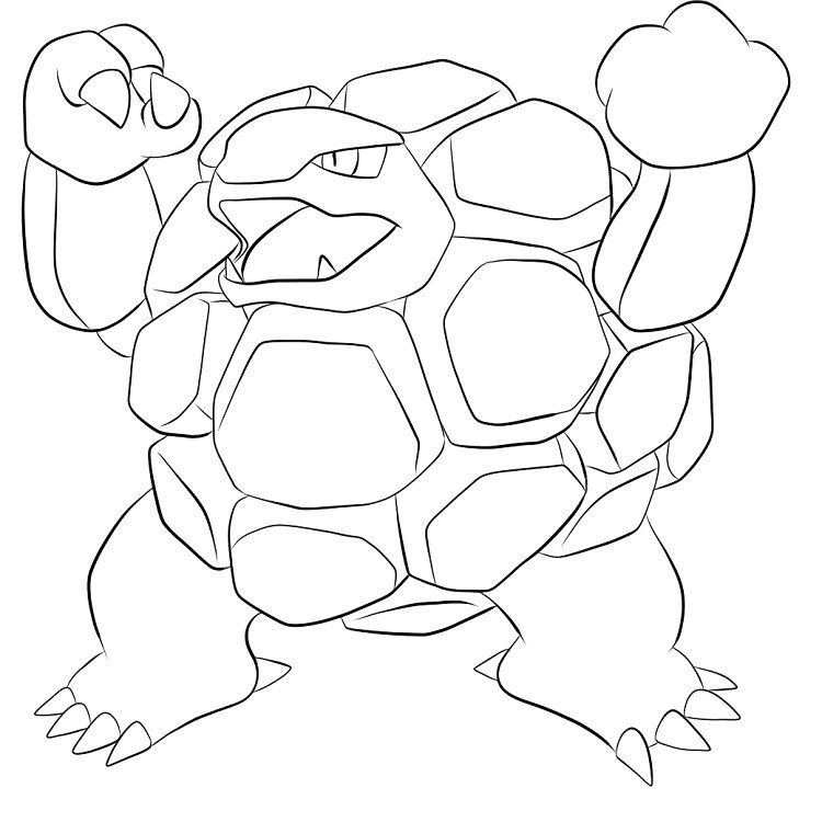 Pokemon Coloring Pages Golem In 2020 Pokemon Coloring Pages Pokemon Coloring Owl Coloring Pages