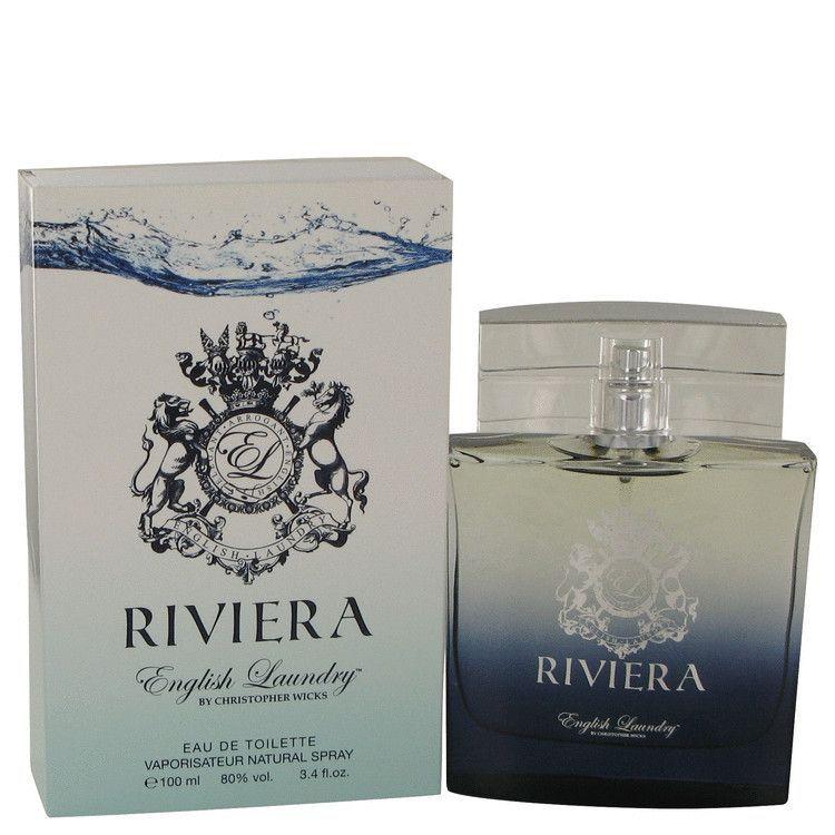 Riviera By English Laundry English Laundry Men Perfume Eau De