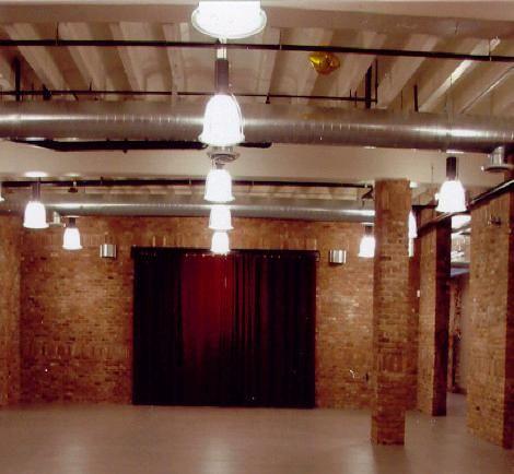 The Loft At 8 Lackawanna Plaza Montclair Nj Intimate Wedding Venues Ny Wedding Venues Loft