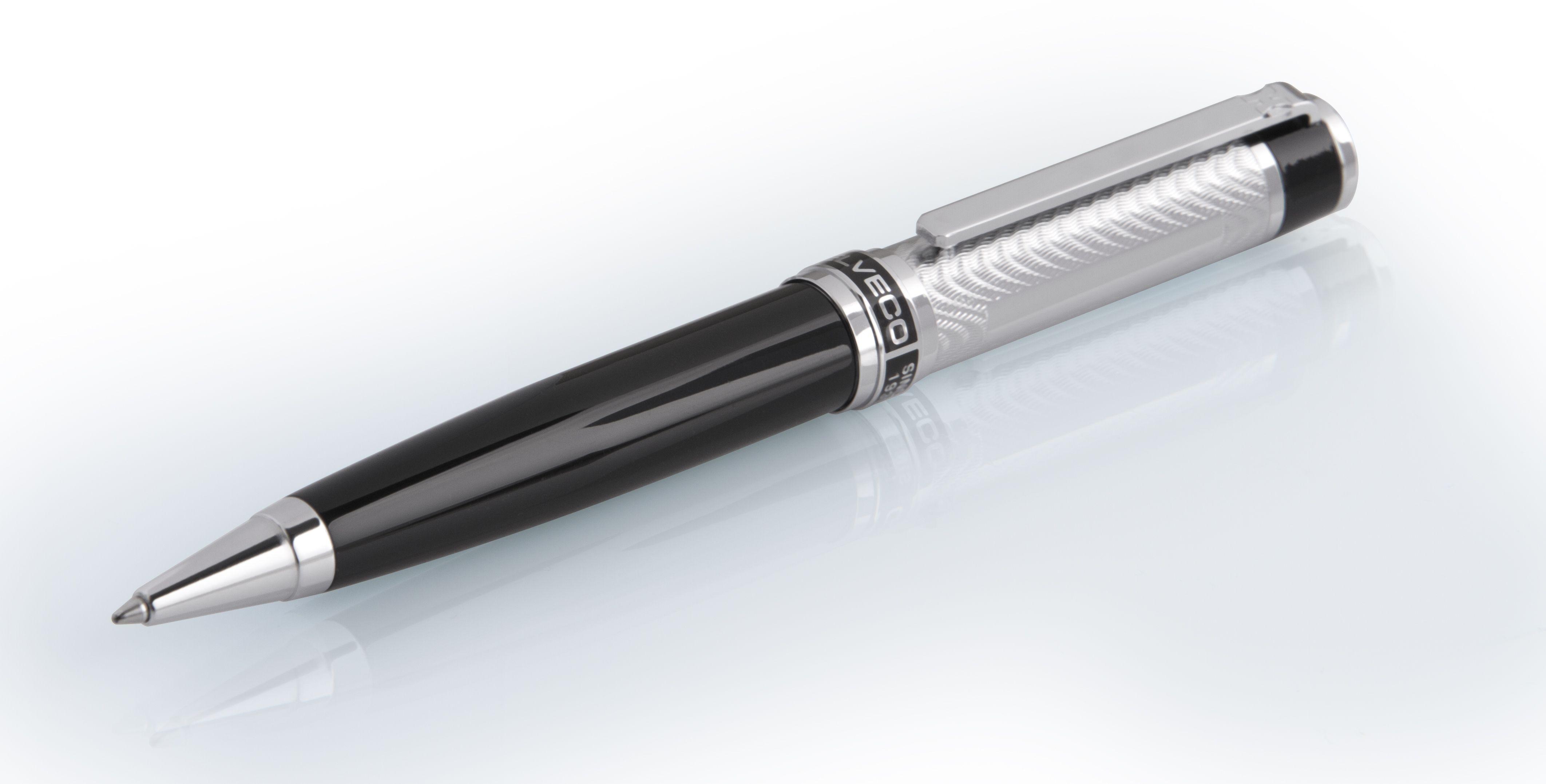 The WHEEL CROWN Collection HBP09670 Germanmade ball pen