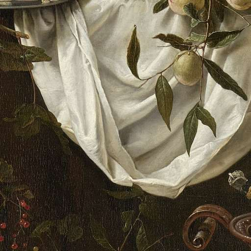 Pronkstilleven, Adriaen van Utrecht, 1644 - Stilleven - Kunstwerken - Ontdek de collectie - Rijksmuseum