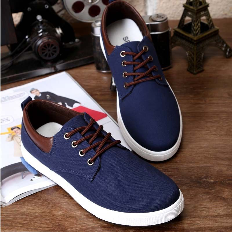 $12.36 (Buy here: http://appdeal.ru/67dr ) 2016 Fashion Sneake Men Shoes Casual…