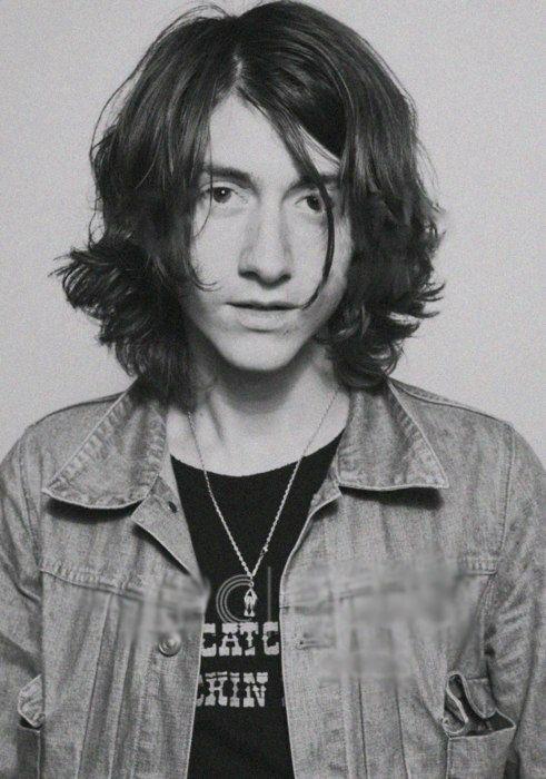 Alex Turner Alex Turner Arctic Monkeys The Last Shadow Puppets