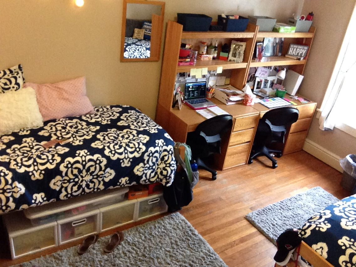 Miami University Peabody Hall Dorm Room Dorm Pinterest Miami University Dorm Room And Dorm