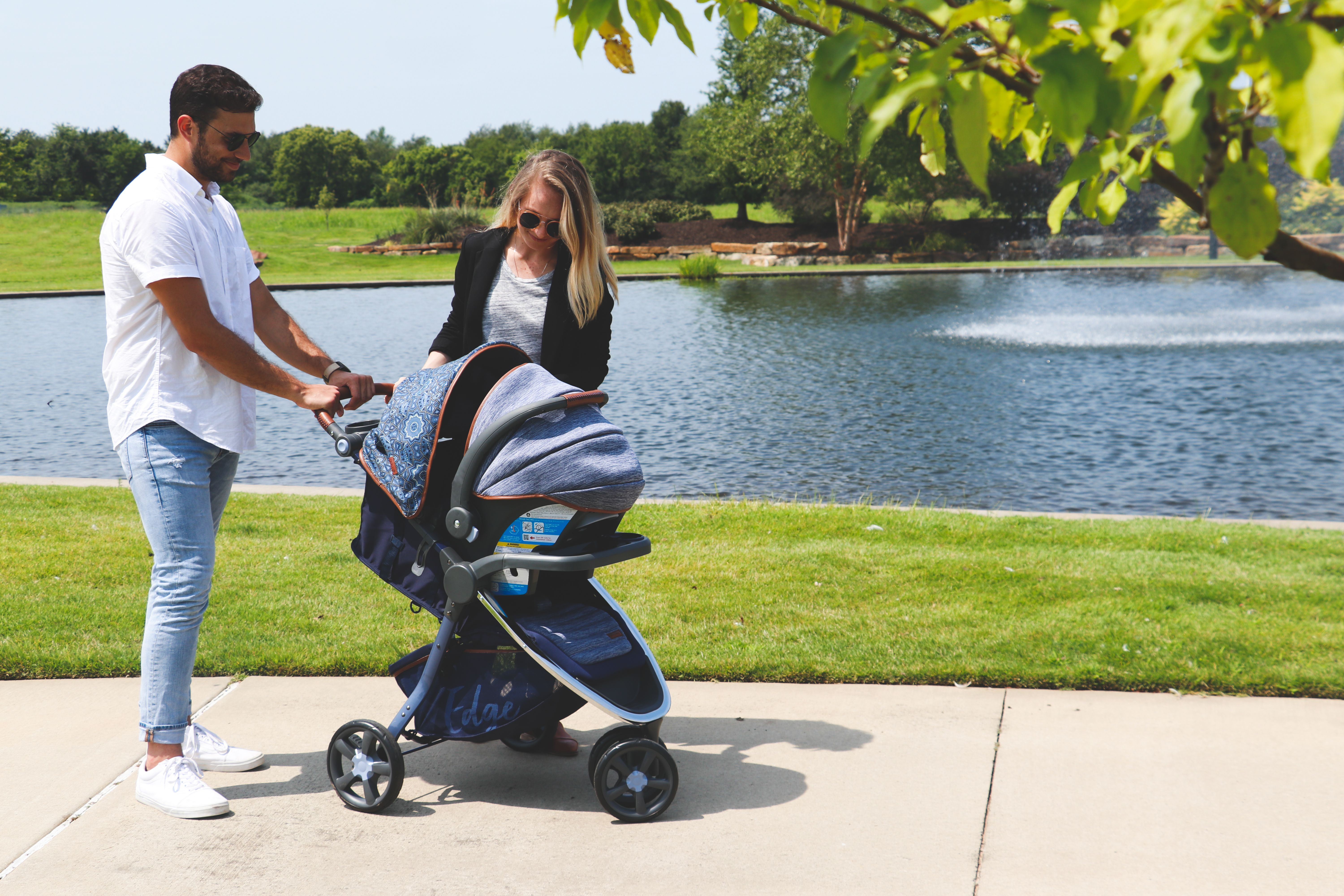 21++ Monbebe stroller and car seat reviews info