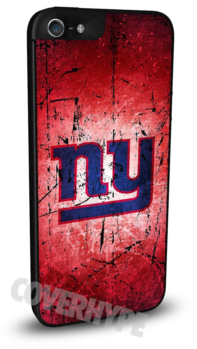 pretty nice 854c6 2b3f7 New York Giants Cell Phone Hard Case for iPhone 6, iPhone 6 Plus ...