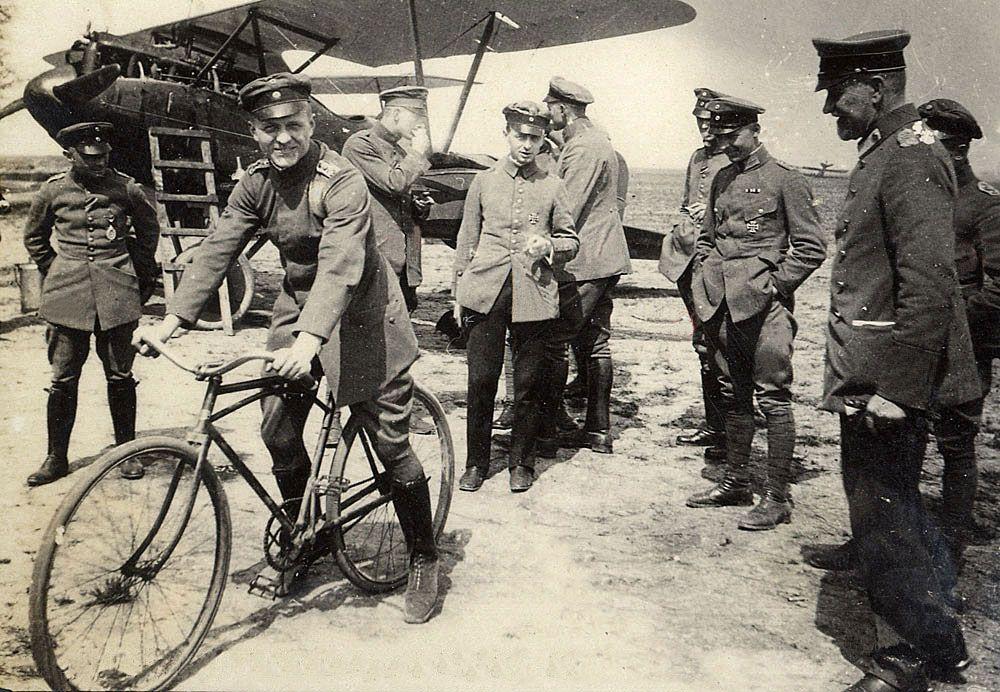The Red Baron Manfred Von Richthofen By Don Hollway Erster Weltkrieg Deutsche Geschichte Luftstreitkrafte