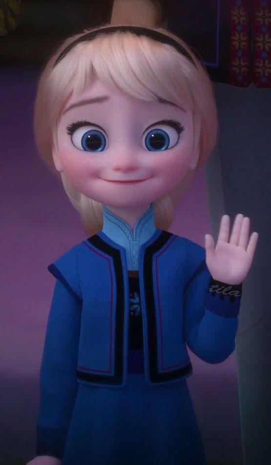 Elsa – Olafs Frozen Adventure (63)