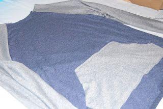 "Day 34 ""Ziggy's Grad Gift""  -Cotton Jersey Sweatshirt"