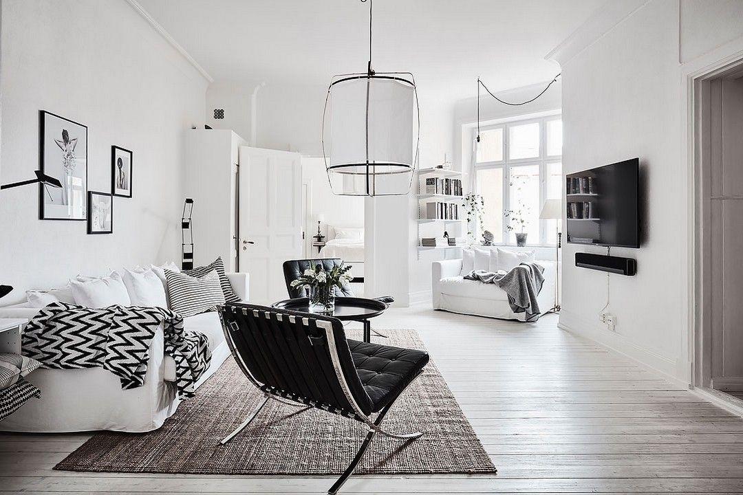 La Classe Du Noir Et Blanc Mit Bildern Wohnen Design Wohnideen