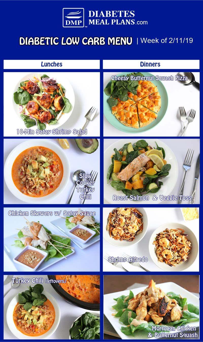 chicken on diabetes diet menu