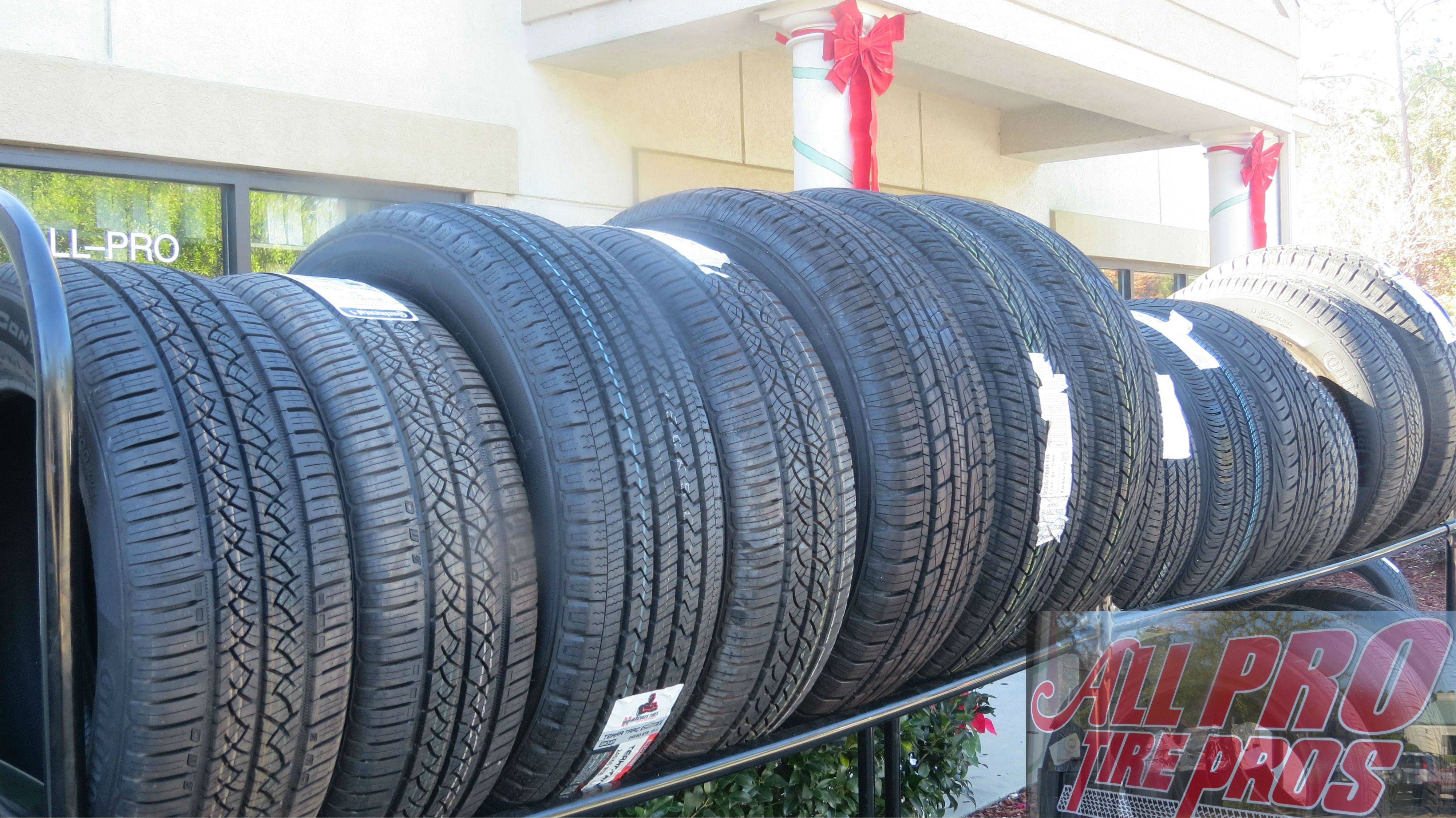 Pin by All Pro Tire Pros on Tire Sales | All pro