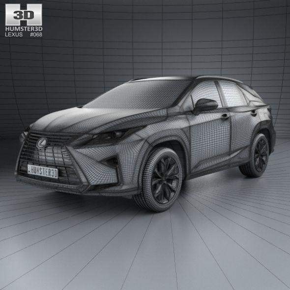 Lexus RX 200t 2016 #RX, #Lexus