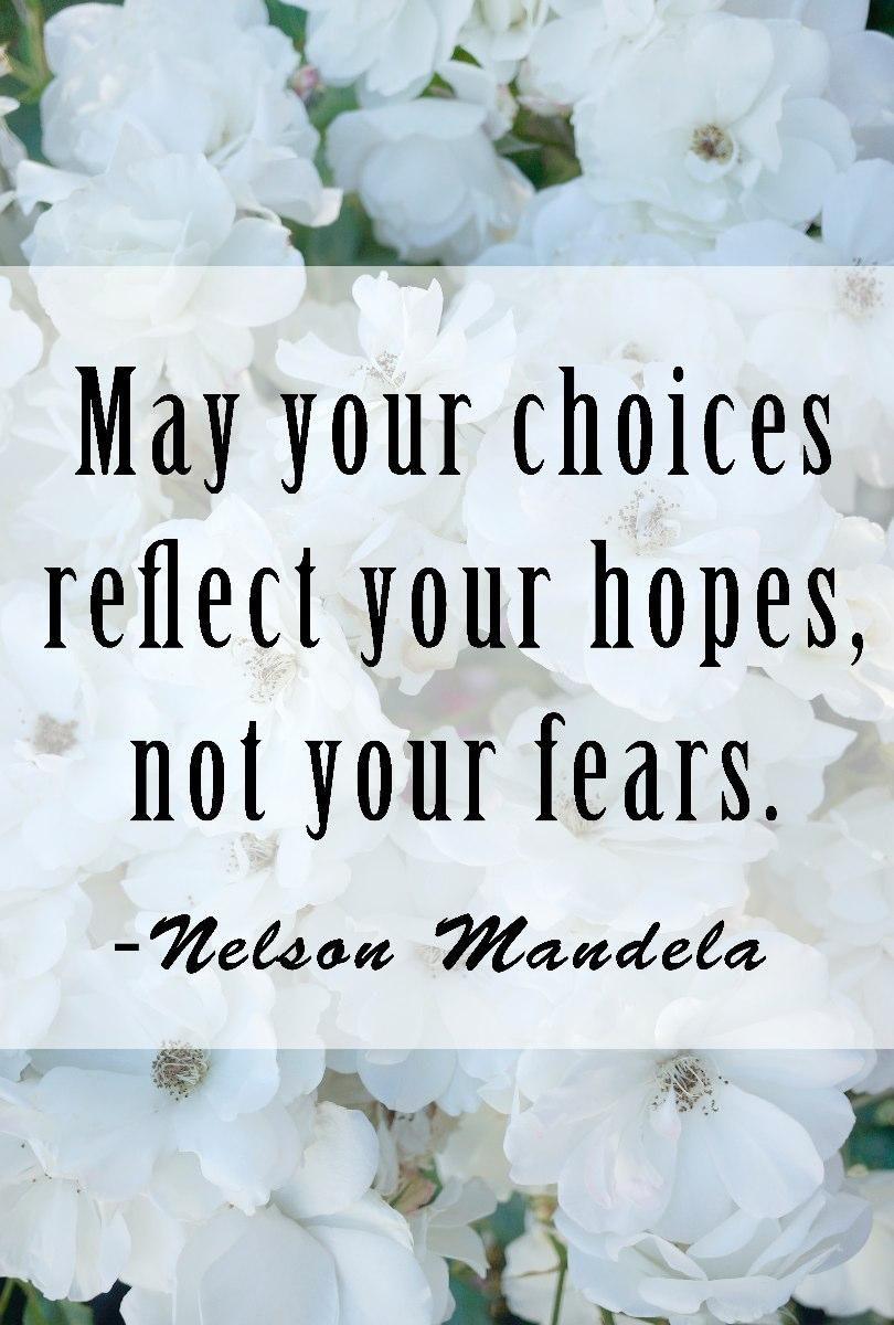 Nelson mandela inspiration pinterest
