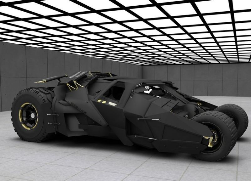 Of The Greatest Movie Cars Of All Time Movie Cars Batmobile - Brand new batmobile revealed awesome