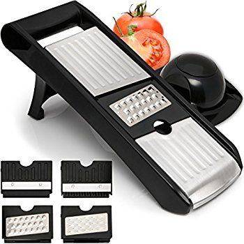 Amazon Oxo Good Grips Adjustable Handheld Mandoline Slicer Inspiration Kitchen Mandoline Inspiration Design