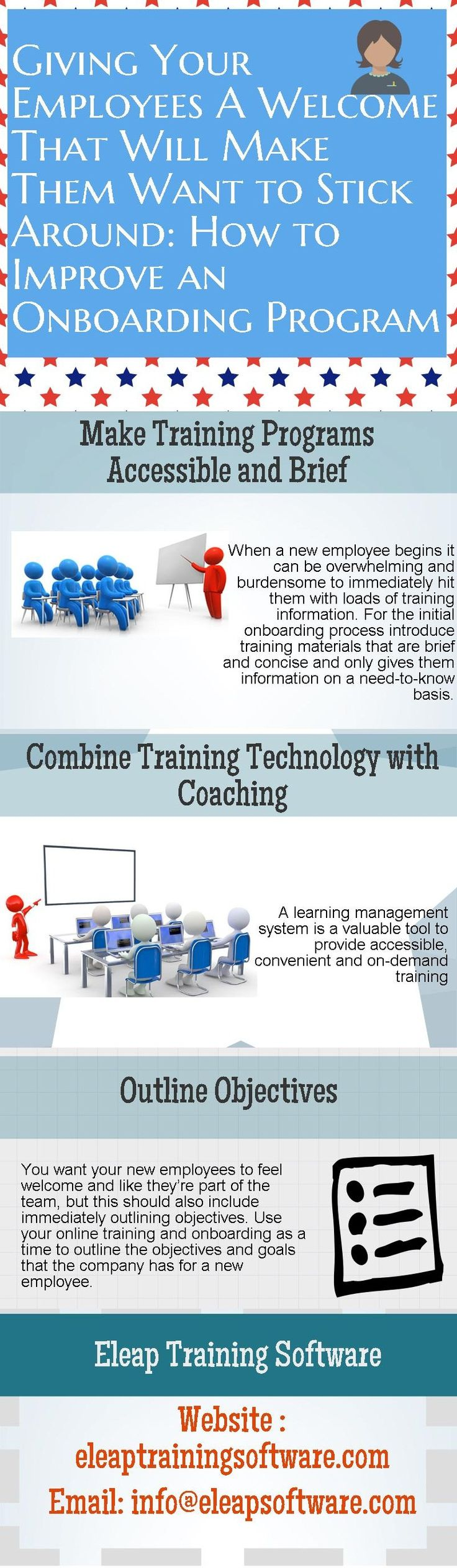 Eleap - Learning Management System | Management and Learning
