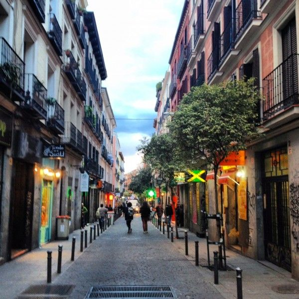 Avenida Perú de Ciudad del Este tendrá la primera ...  Calle Ciudad Del Este