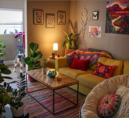 Living Room Designs Warm Color Schemes 59+ Ideas images