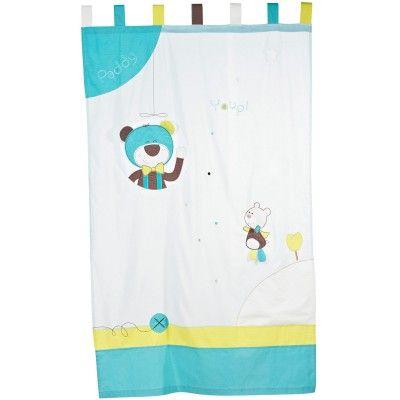 Rideau Paddy (105 x 180 cm) | bébé | Curtains, Shower et Bathroom