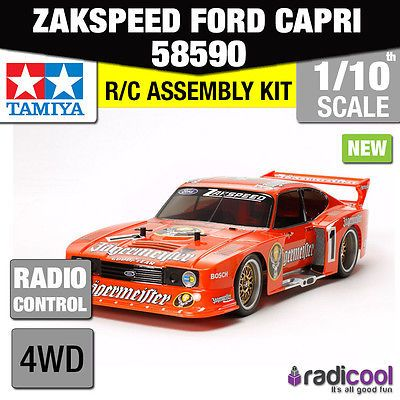 New! 58590 tamiya zakspeed ford capri jager #(tt-02) 1/10th #radio #control r/c k,  View more on the LINK: 	http://www.zeppy.io/product/gb/2/381085931852/