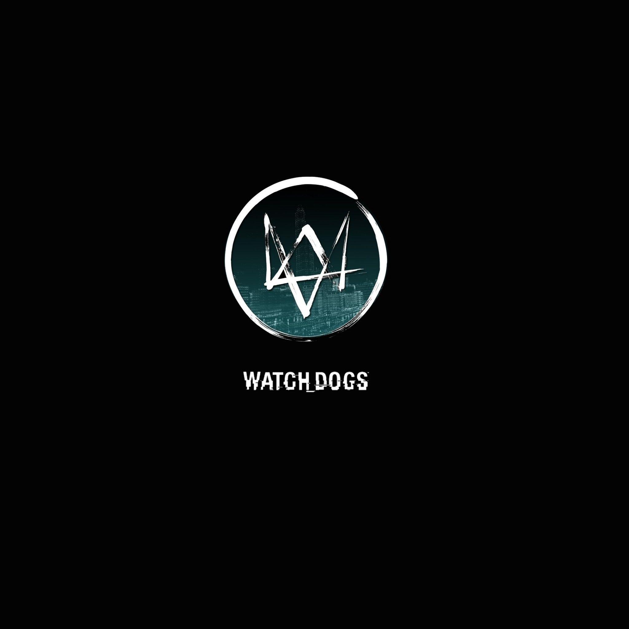 Watch Dogs Fox Logo Wallpapers On Wallpaper 1080p Hd