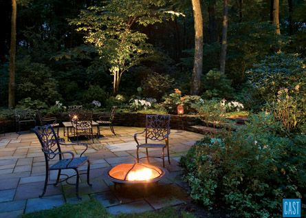 Cast landscape lighting tusseylandscaping landscape cast landscape lighting tusseylandscaping aloadofball Image collections