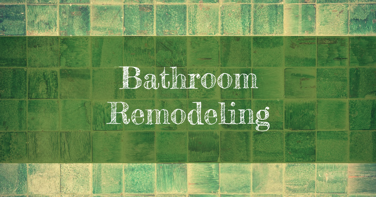 Bathroom Remodel Ideas Dos Don Ts With Images Remodel