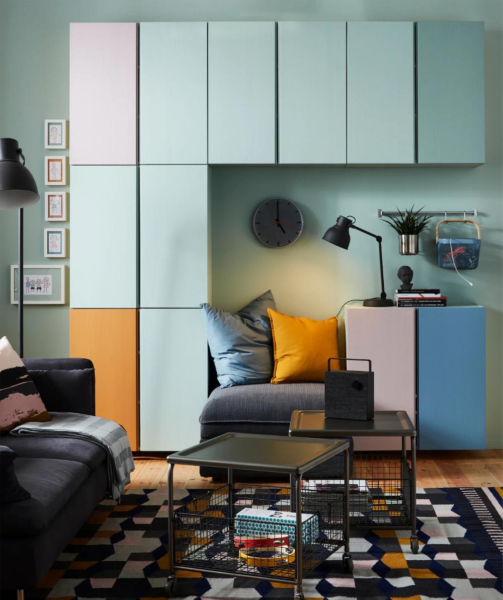 Armadio Cameretta Bambini Ikea organize your storage | ikea, organizzare la camera dei