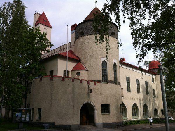 Museo Kuopio