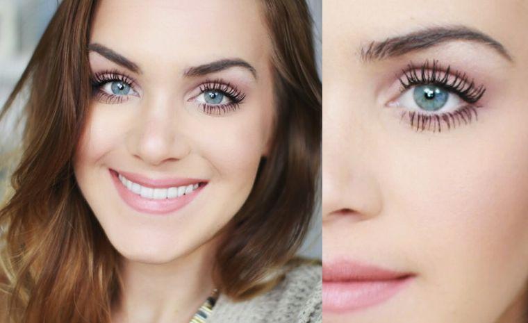 Como lograr un maquillaje natural paso a paso - maquillaje natural de dia