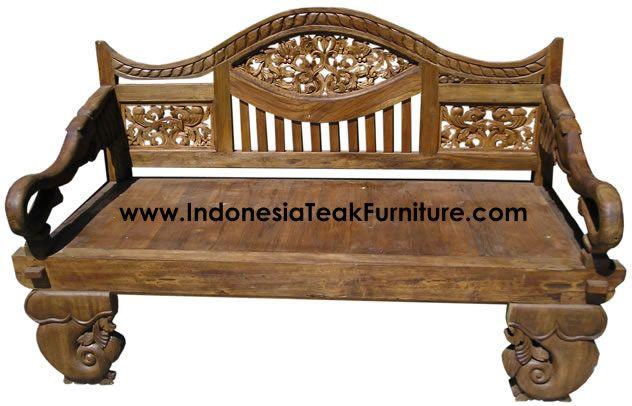 Gentil FURNITURE FACTORY JAVA BALI INDONESIA