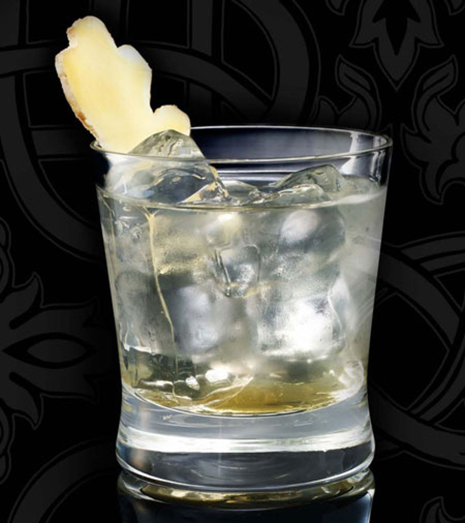 Cocktails And The Common Cold: Vodka, Honey, And Ginger