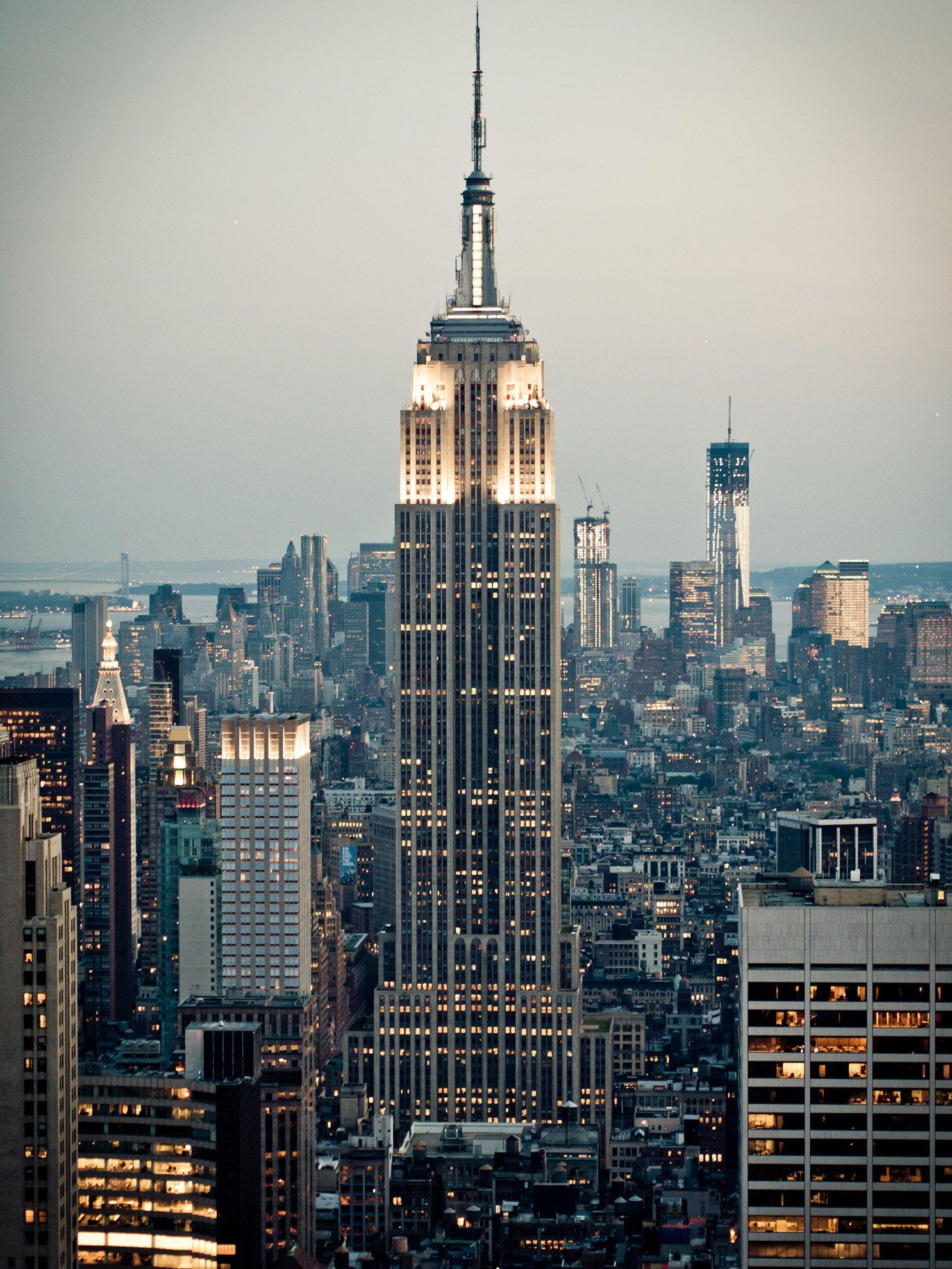 New York Etats Unis Les Meilleurs Activites Evenements En