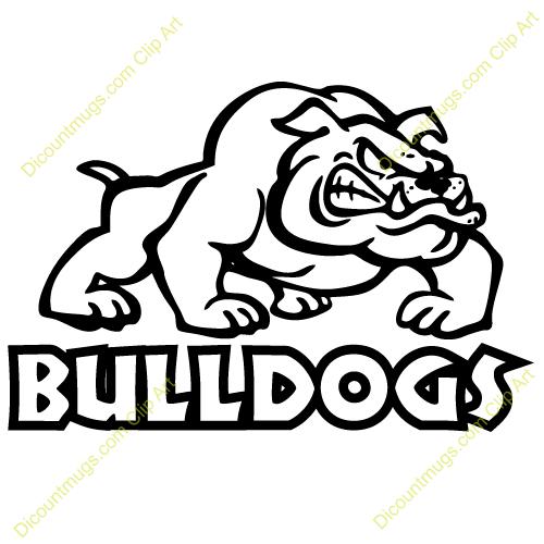 bulldogs sparta bulldogs football pinterest cricut rh pinterest com bulldog clipart free