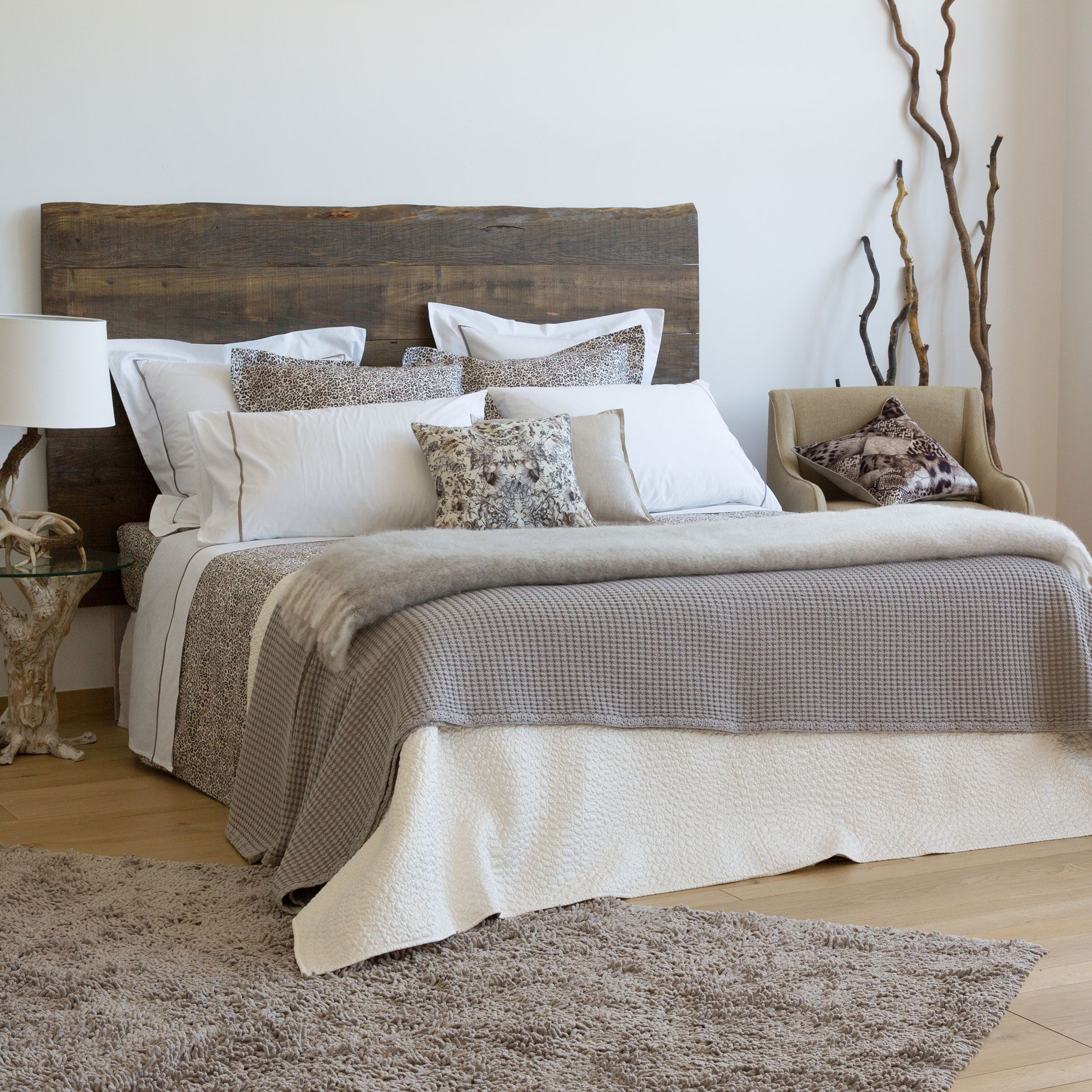 Ropa de cama Zara Home | Bedrooms, Bedspread and Master bedroom