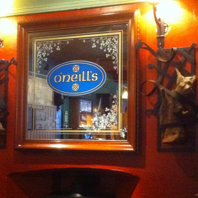 O'neills London
