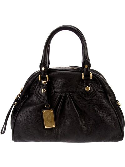 MARC BY MARC JACOBS 'Baby Aidan' Bowler Bag