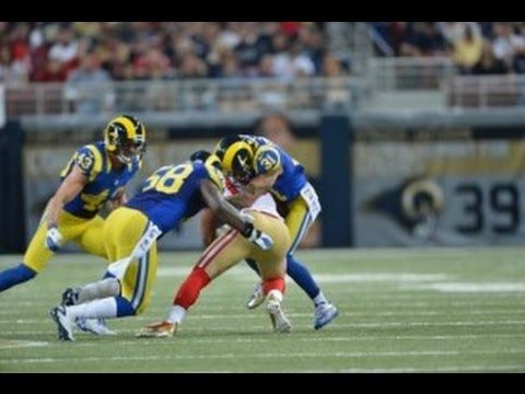 "Monday Night Football After Show w/ Bram Hoover (23Blast) ""49ers vs Rams..."
