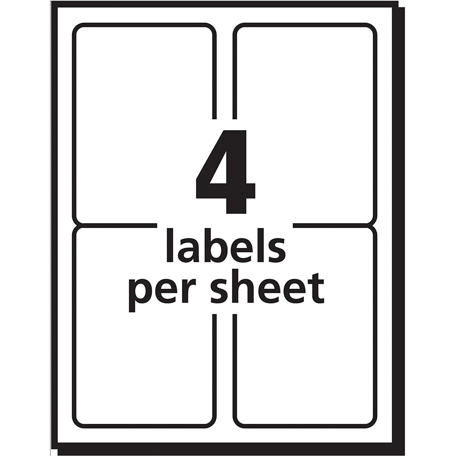 Avery Label Templates 1 X 1 1 Doubts About Avery Label Templates 1 X 1 You Should Clarify Address Label Template Label Templates Avery Label Templates