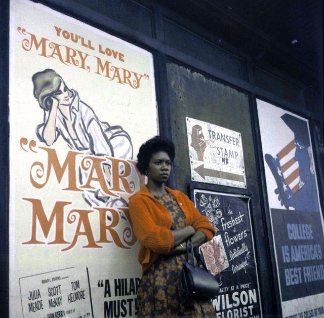 Photo of Vivian Maier Photography Portraits ; Vivian Maier Photography
