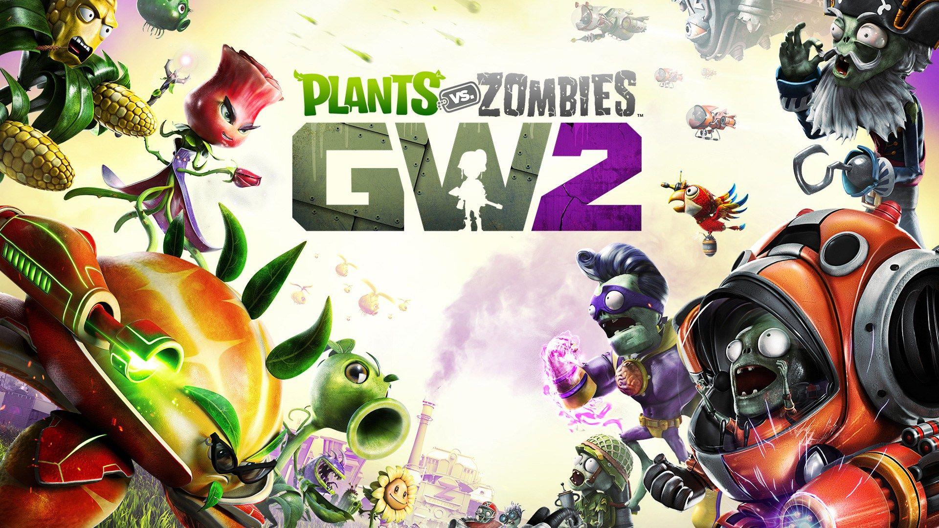 Os contamos todos los detalles de Plants vs Zombies: Garden Warfare 2, una secuela que mejora en todos los aspectos y que apunta a los mejores del año.