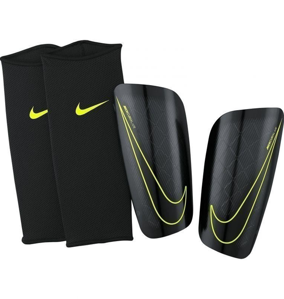 Nike Mercurial Lite Shinguard Soccer Shin Guards Shin Guards Soccer