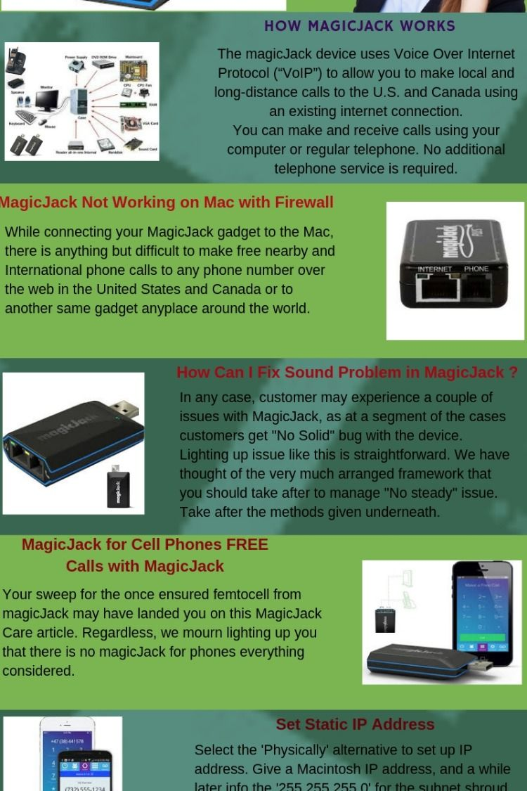 magicjack care magicjack customer support [ 750 x 1125 Pixel ]
