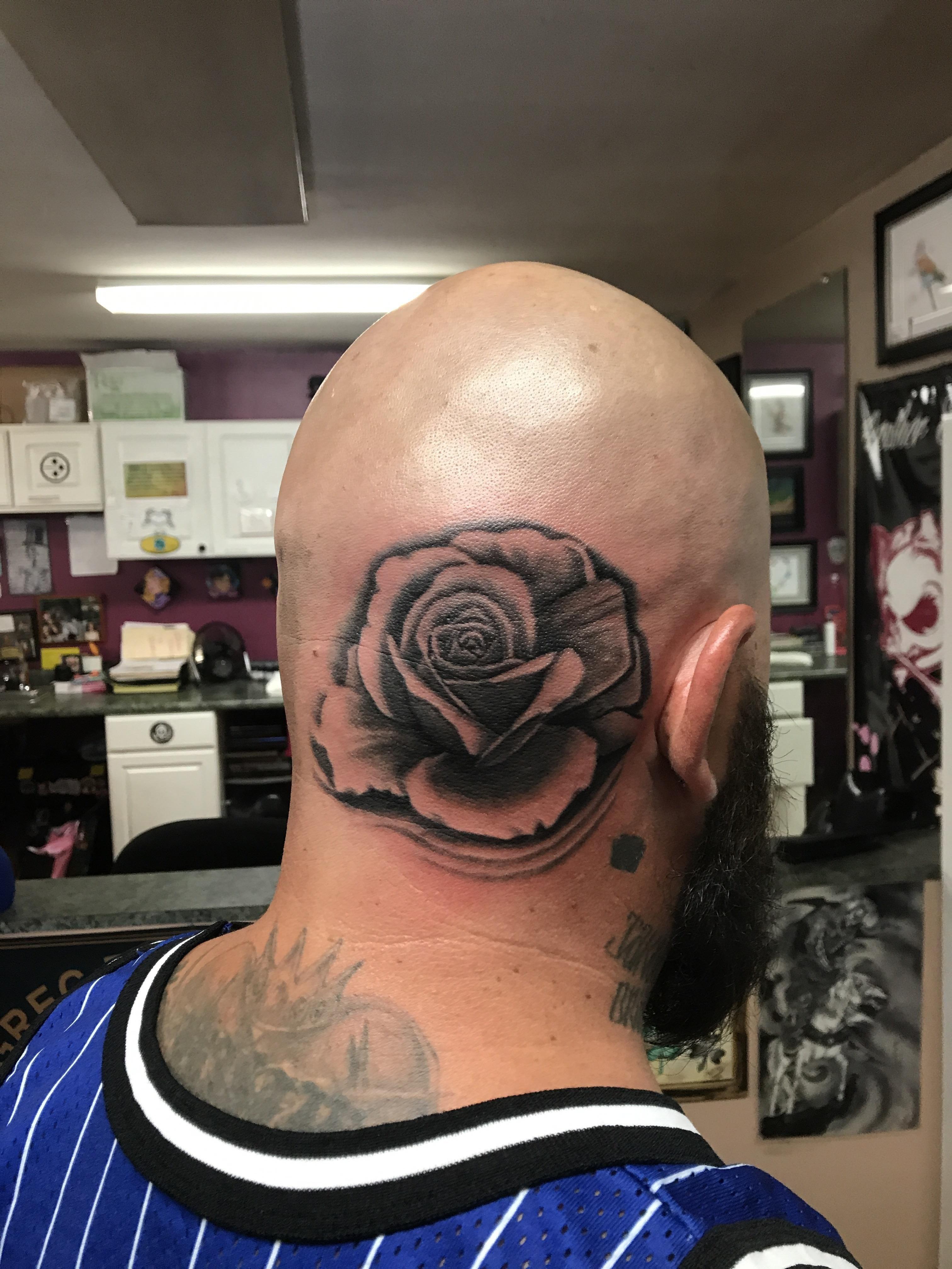 American tattoo verona pa