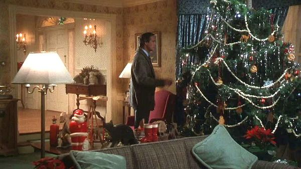 Griswold House In National Lampoon S Christmas Vacation National Lampoons Christmas Vacation Christmas Vacation Movie Christmas Vacation Party