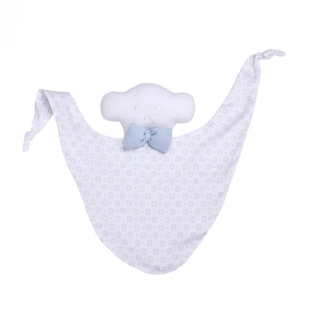 Dou-Dou de nudos Baby Tous mod. Fly Celeste